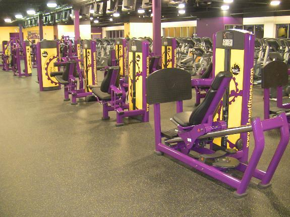 Up The Creek Without A Row Machine Claim Of Man Injured At Fitness
